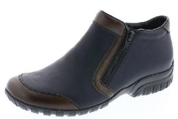 Rieker Ladies Boots L4659-25